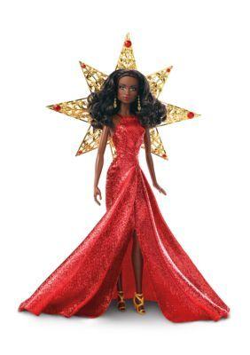 Mattel Barbie 2017 Holiday Doll - Asst - No Size