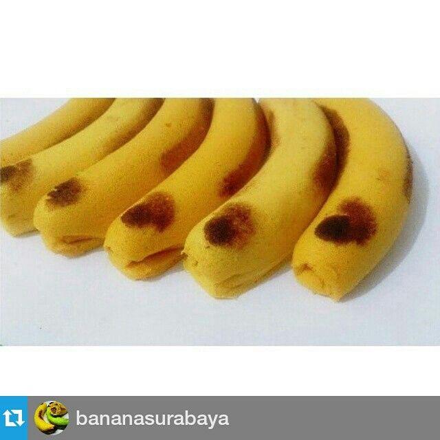 Wanna order? Just checkout bananasurabaya  ig