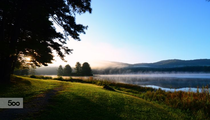 500px 上の James Gramm の写真 Beautiful Start