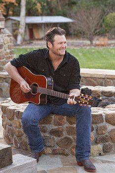 Blake Shelton: Next 3 concert dates @Blakeston