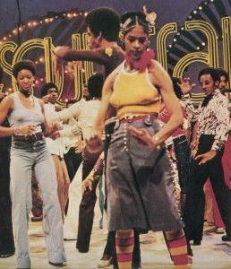 Diary of an ex Soul Train Dancer:  Fawn Quinones