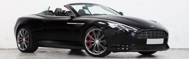 ASTON MARTIN DB9 - #cars #supercar #driving #astonmartin #luxury