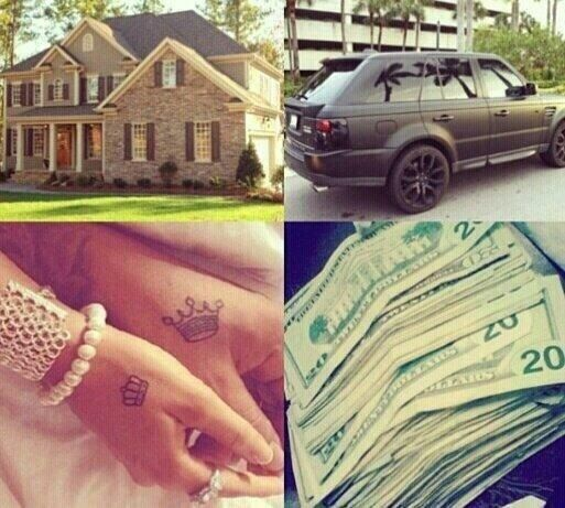 money and prices relationship goals