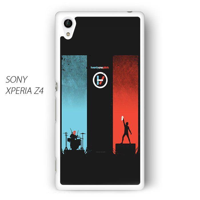 Twenty One Pilots Cover Album for Sony Xperia Z1/Z2/Z3 phonecases