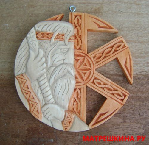 Коловрат  – The Magi and Kolovrat -Kolovrat or солнцеворот   one of the ancient russian symbol, personifying Sun and solar god Svarog, Dazhdibog and YArila. From word  коло-    sun and has occurred the name of the symbol.