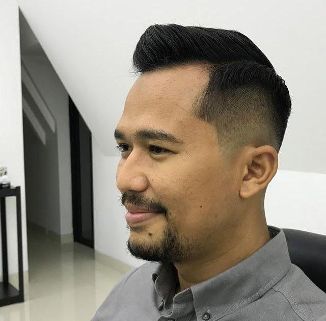 Potongan Rambut Pendek Cowok Gemuk Rambut Lif Co Id