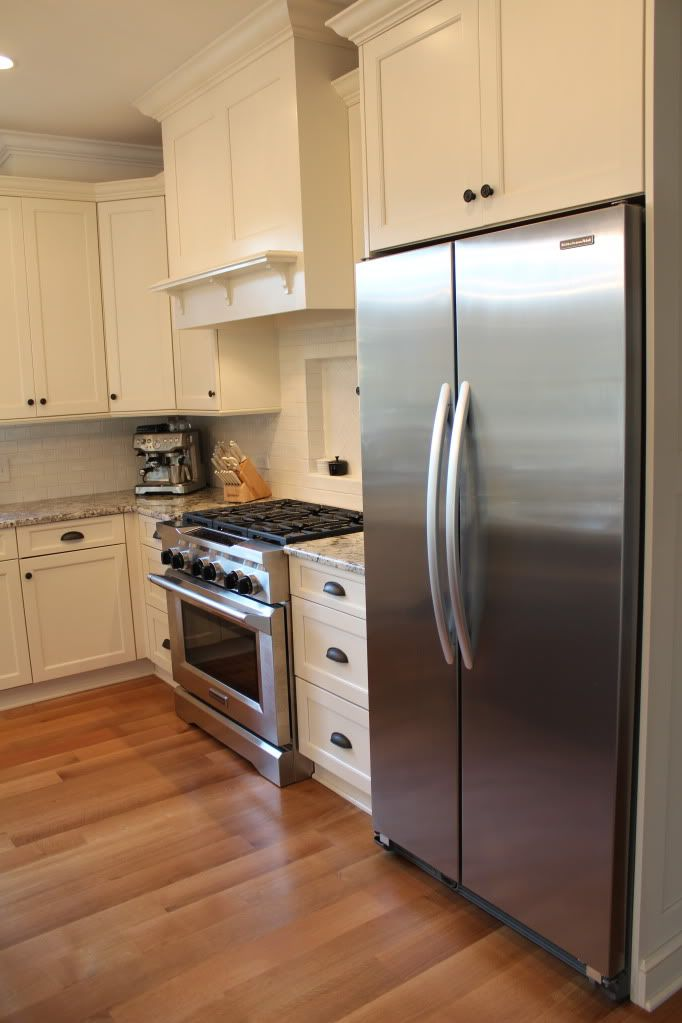 Brookhaven Kitchen Cabinets Finishes