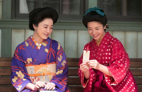 花子とアン,2014