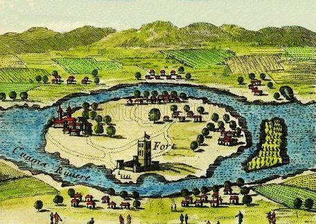 Порт Софала  Порт Софала, находящийся на побережье Мозамбика, сыграл в истории Восточной Африки важнейшую и в то же время, во многом трагическую роль  #порт_Софала #Южная_Африка #Мозамбик #Софала #португальцы #арабы #банту #Мономотапа  http://ancientcivs.ru/sofala