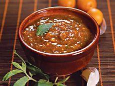 Как приготовить Соус «ткемали» для шашлыка - Соус, маринад для шашлыка, соус барбекю . 1001 ЕДА вкусные рецепты с фото!