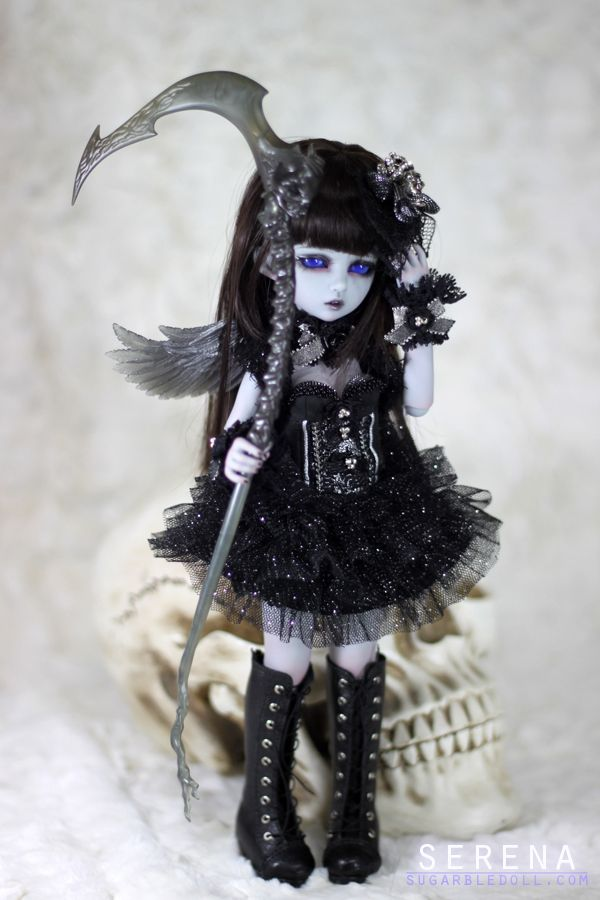 [The Ladies] no.3-R Serena|DOLKSTATION - Ball Jointed Dolls Shop - Shop of BJD Dolls
