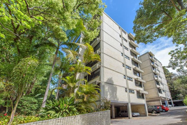 Recently sold Apartment - 14/29 Ocean Avenue, Double Bay , NSW