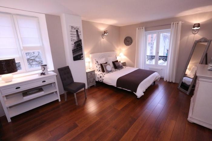chambre maisons du monde id es de d co pinterest. Black Bedroom Furniture Sets. Home Design Ideas