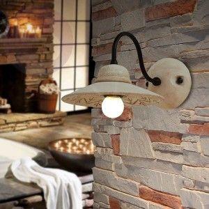 Scopri le nostre soluzioni per #illuminare la #casa in #montagna! #light #design