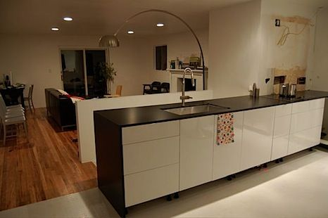 kitchen trespa toplab countertop home phenolic resin. Black Bedroom Furniture Sets. Home Design Ideas