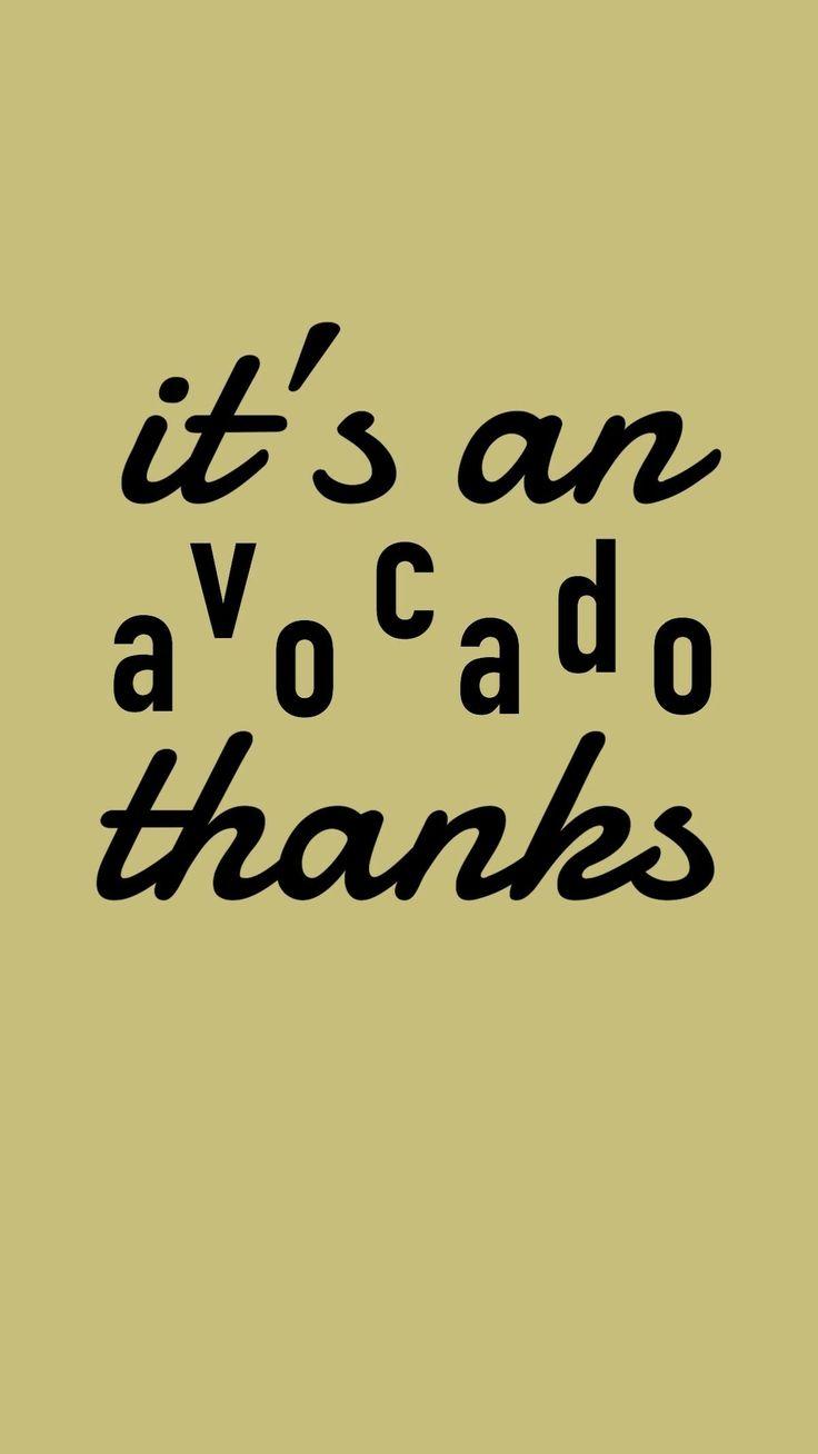 Gosh avocados never been so dang good