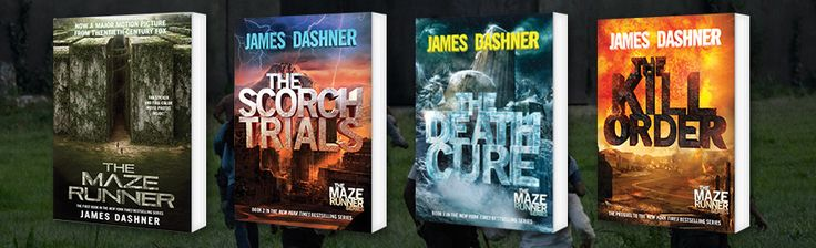 Exclusive: 'The Maze Runner' Will Get A New Prequel, 'The Fever Code'
