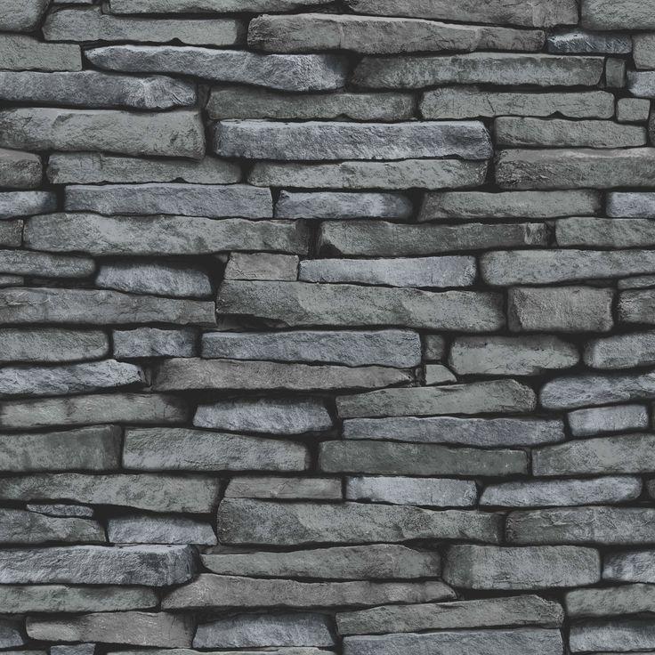 top 25+ best slate effect wallpaper ideas on pinterest | rustic