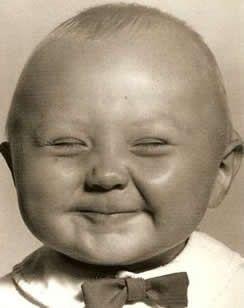 La joie de vivre est une émotion contagieuse !