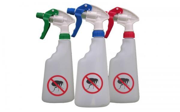 Cómo hacer mata pulgas casero. Si tu casa está infestada de pulgas porque tu mascota cuenta con ellas o porque estos molestos insectos llegaron a tu hogar sin que sepas cómo, seguramente estás buscando un remedio casero barato y ef...
