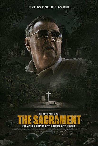 """The Sacrament"" de Ti West. Prix du Jury SyFy."