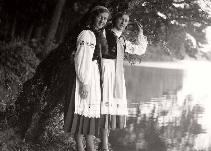 Vintage: Poland during Interwar period (1918-1939) | MONOVISIONS