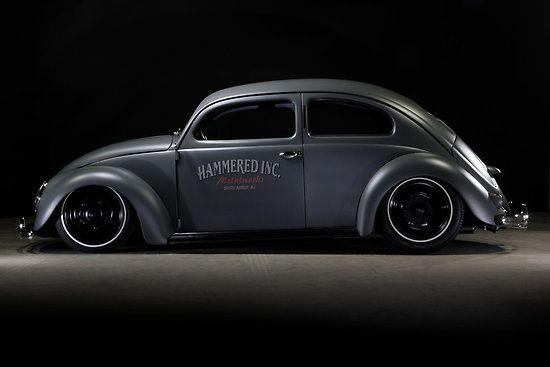 1954 Vw Beetle -