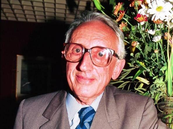 En el día de ayer, jueves 5 de enero, falleció a los 93 años el arquitecto e historiador italiano en su casa en Brescia.