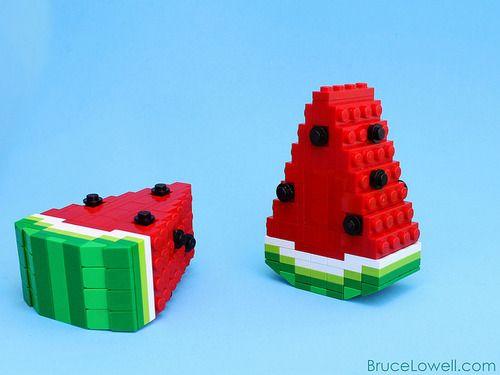 Watermelon (by bruceywan)