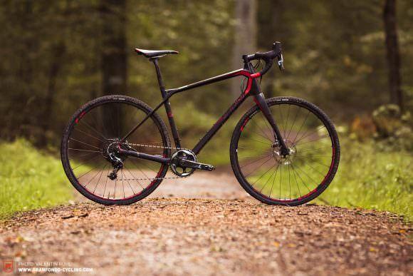 Merida Silex 9000 Review Cycling Adventures Gravel Bike