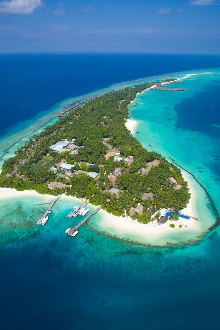 Which Is Best Resort Island In Maldives For Americans