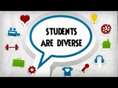 UDL: Reducing Barriers - YouTube