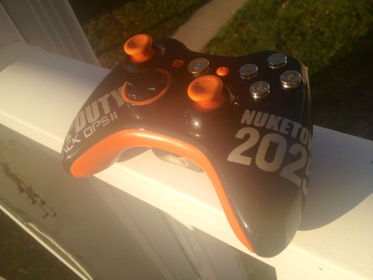 the best custom xbox - photo #6