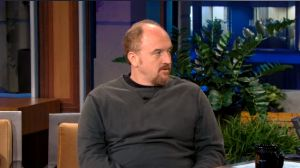 Louis C.K. on The Tonight Show With Jay Leno promoting Louie