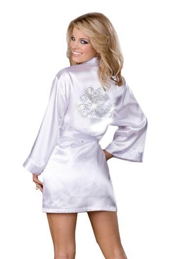 Bridal Gown Lingerie 41