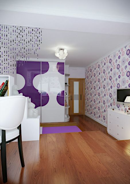 1000 Ideas About Modern Teen Room On Pinterest White