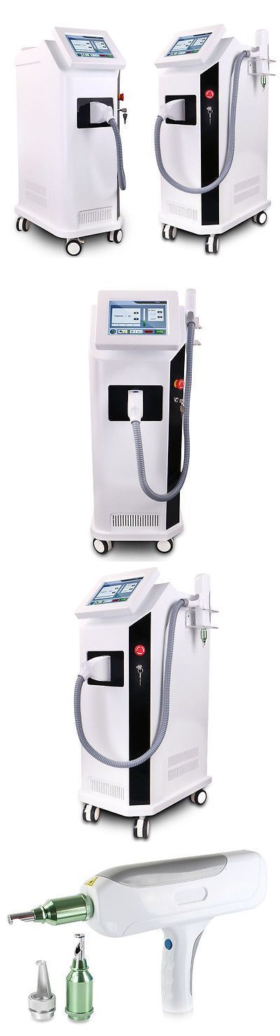 Tattoo Removal Machines: Nd Yag Laser Tattoo Remover Spots Removal Machine Tattoo Remove Red Target Light BUY IT NOW ONLY: $2485.0