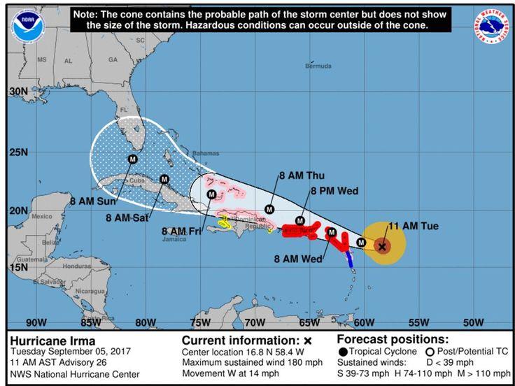 #Miami-Dade, Palm #Beach #schools to close...