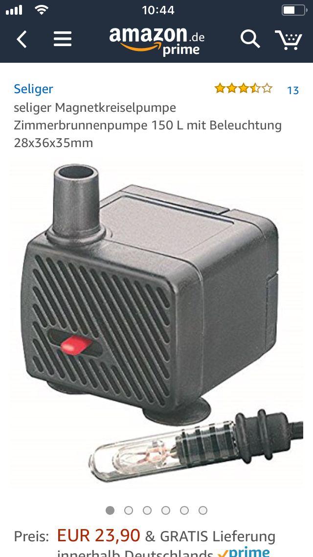 Pin Von Martina Hirschhausen Auf Zimmerbrunnen Zimmerbrunnen