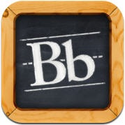 Blackboard Mobile - this is the course management software for our students, so this would be handy for them to have. Free; works on iOS and Android.