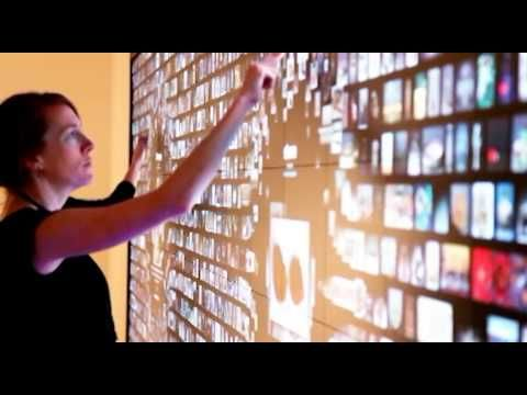 Transforming the Museum Experience: GALLERY ONE