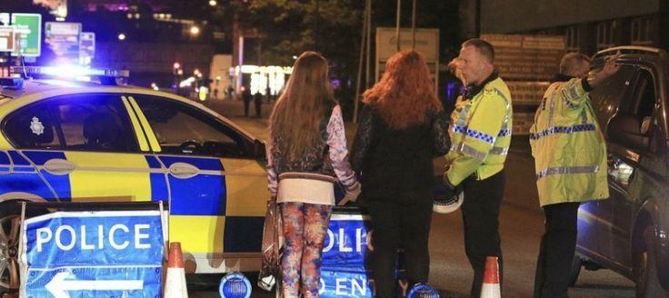 Hrdinka z Manchestru: Žena zachránila 50 detí, utekala s nimi do blízkeho hotela a na sieti zverejnila svoj kontakt pre rodičov