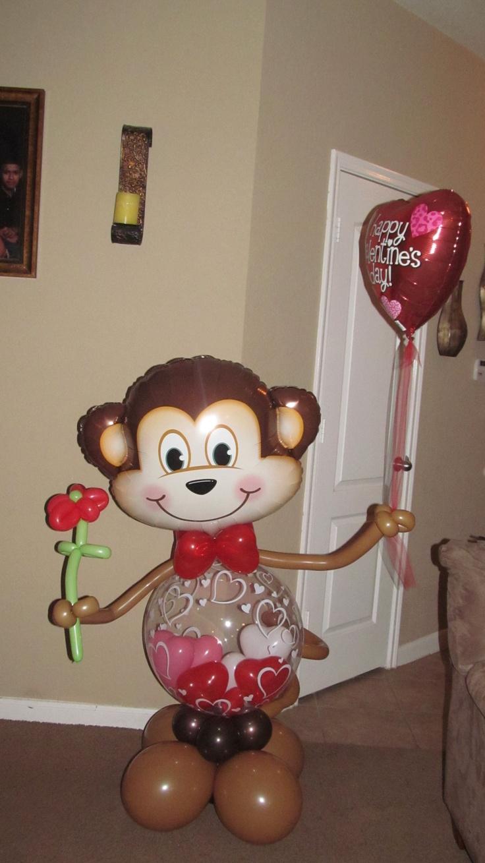 220 Best Valentines Day Images On Pinterest Balloon