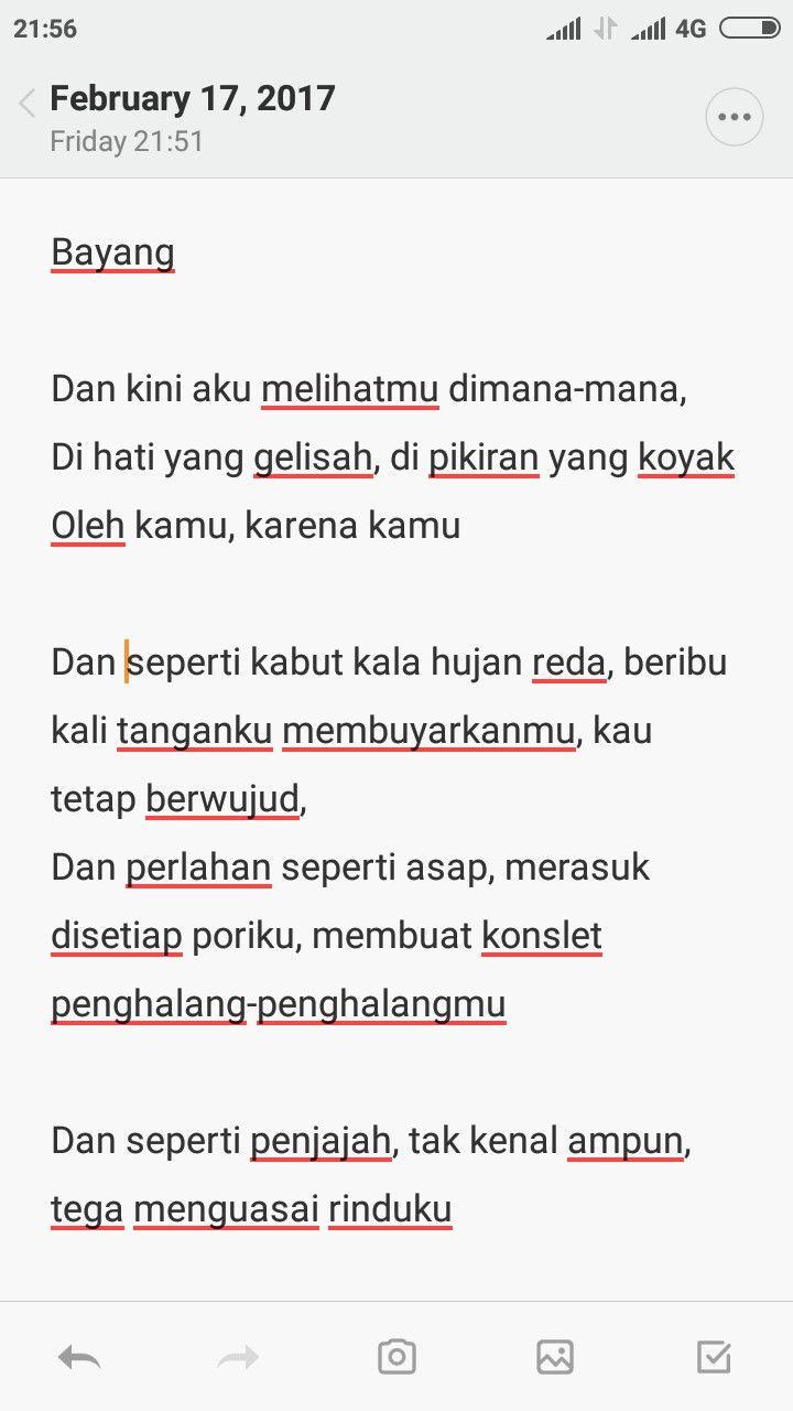 Puisi #puisi #poem #rindu