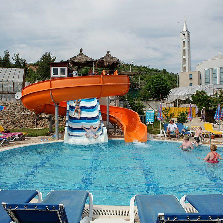 Akdeniz'in incisi Alanya'da, doğa ve tatil cenneti Alaiye Resort & Spa Hotel; erken rezervasyon fırsatlarıyla tatil keyfinizi ikiye katlanacak. :)