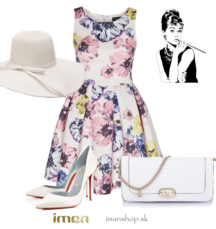 >>>TU kúpiš tietoOriginálne Kvietkované retro šaty<<<