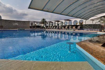 Brazil Hotels: Mendes Plaza Hotel - Santos
