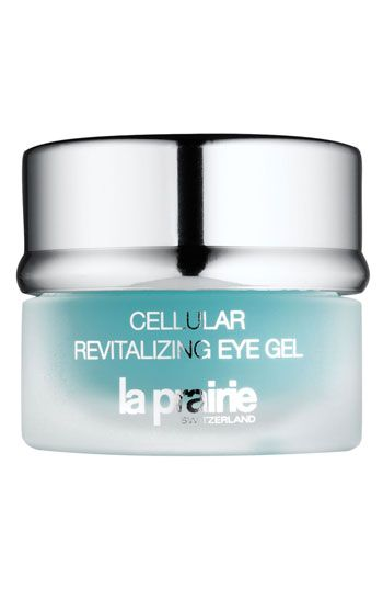 Just discovered this amazing eye gel from La Prairie, can't love without it for under my eyes