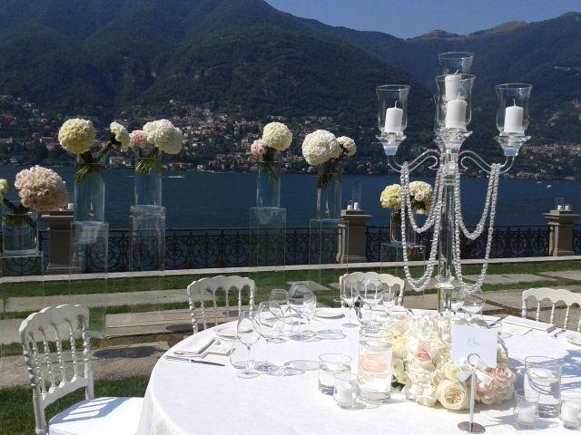 """Zankyou weddings include #CastaDiva #Resort & #Spa tra le migliori location d'Italia per celebrare matrimoni. """"Imponente gioiello incastonato tra il lago e le montagne"""": http://bit.ly/1MWDJbu #Grazie!"""