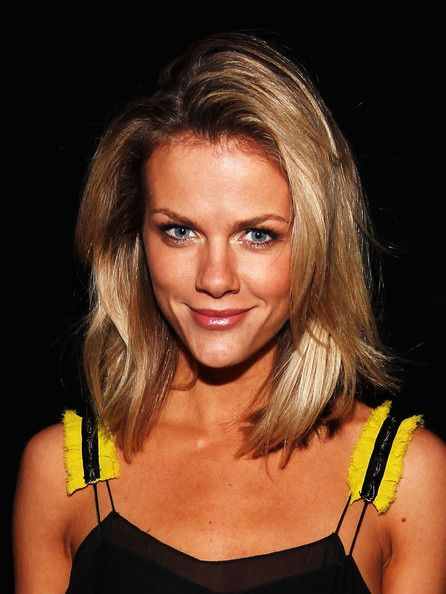 brooklyn decker shoulder length hair - Google Search